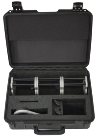 Low Shot Kit Case