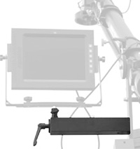 Arm for Large LCD and Field CRT Monitors